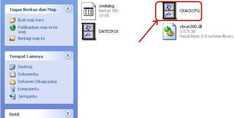 DateCrack